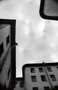 leningradskoe nebo 194x300 - Ленинградское небо  ©Александр Олевский