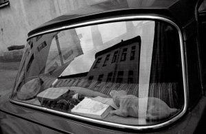 seroe nebo 300x195 - Серое небо  ©Александр Олевский