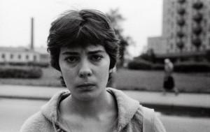 natasha 1983 300x189 - Наташа, 1983  ©Александр Олевский