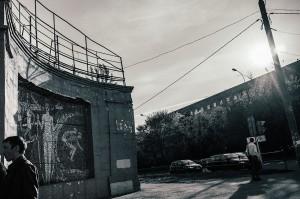 begovaya i okolo 21 300x199 - БЕГОВАЯ и ОКОЛО 21  ©Александр Олевский