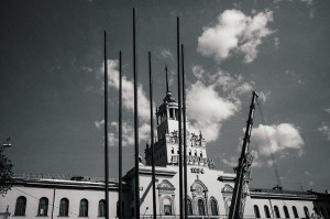 begovaya i okolo 22 300x199 - БЕГОВАЯ и ОКОЛО 22  ©Александр Олевский