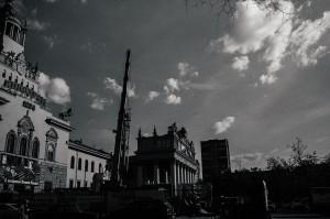 begovaya i okolo 27 300x199 - БЕГОВАЯ и ОКОЛО 27  ©Александр Олевский