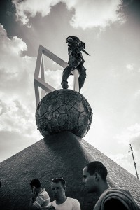 Спартак ©Александр Олевский