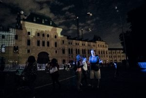 Площадь ©Александр Олевский