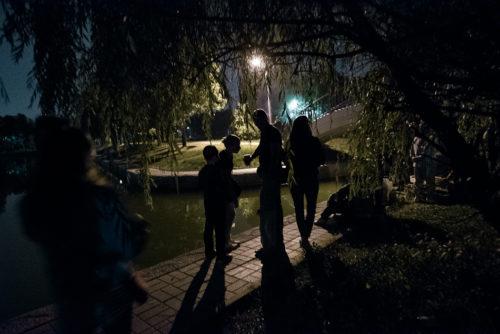 Салют ©Александр Олевский