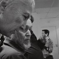 «Фрагменты Евразийской Рукописи» ©Александр Олевский